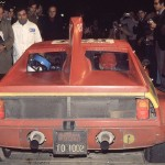 1974 Giro Automobilistico d'Italia – 2nd place for Giorgio Pianta and Christine Beckers who shared the Fiat-Abarth SE-030 pininfarina (Fiat V6 3500cc)