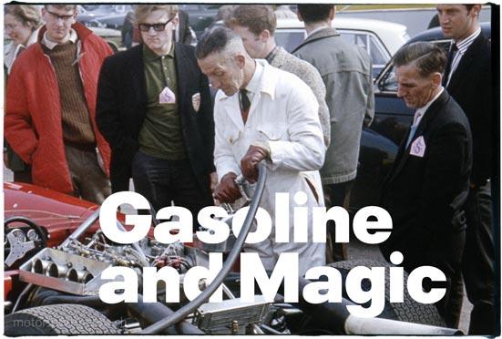 Gasoline_und_magic